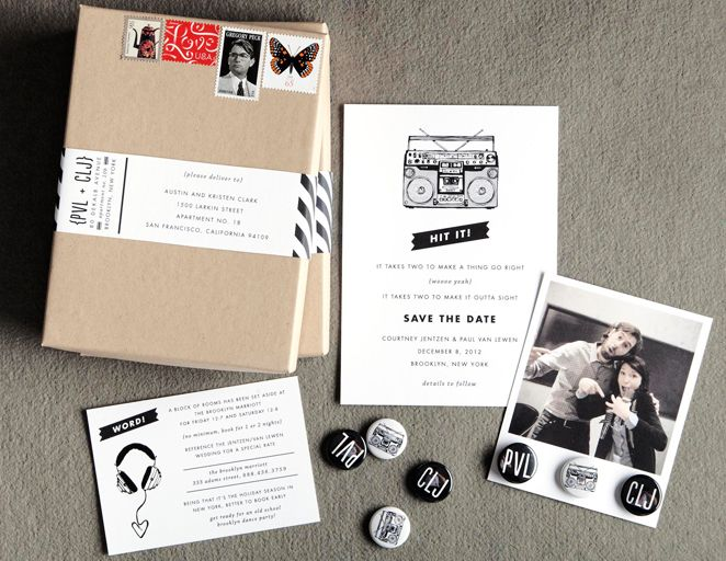 12 Save The Dates You Ll Actually Want To And Can Buy Right Now