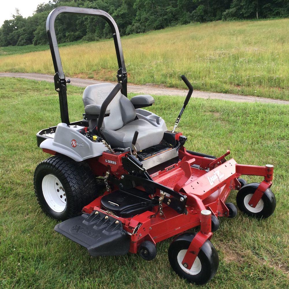 exmark lazer z lawn tractor zero turn lawn mowers lawn mower 2012 exmark lazer z nex gen s 60 inch commercial zero turn lawn mower kohler