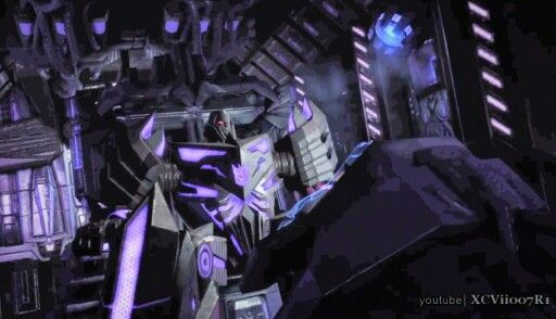 transformers fall of cybertron megatron transformers legacy