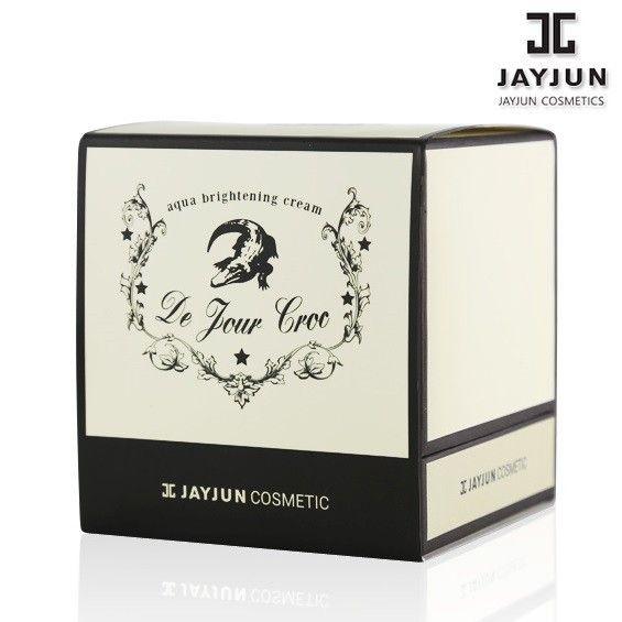 Jayjun De Jour Croc Aqua Brightening Cream Brightening Cream Japanese Skincare Korean Cosmetics