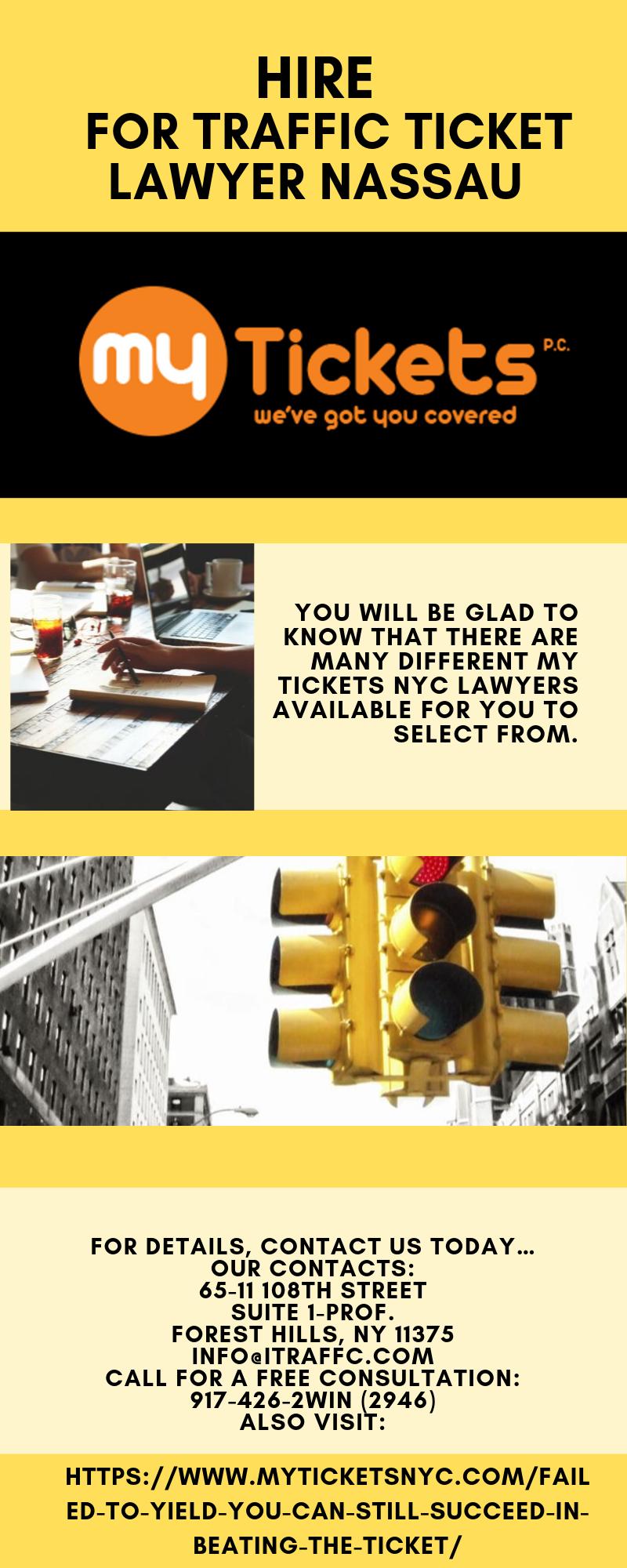 Hire For Traffic Ticket Lawyer Nassau Traffic Ticket Traffic Nassau