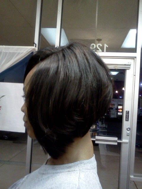 Sew In Feathered Bob Hairstyles Sehnvvbf Jpg 480 640 Natural Hair Styles Hair Life Hair Affair