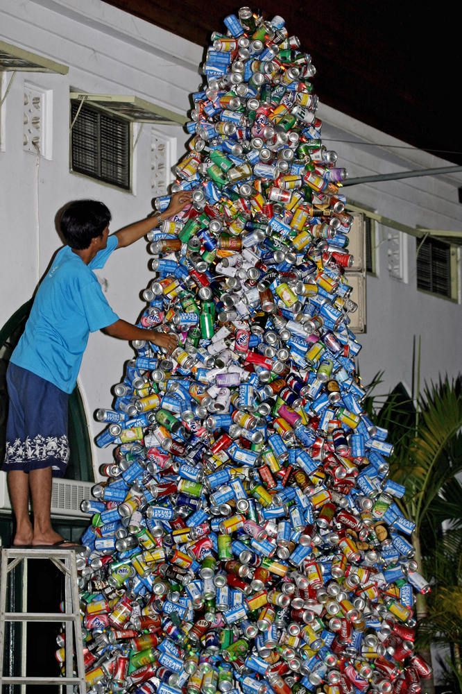 15 Extreme Christmas Trees | Christmas tree, Winter holidays and Xmas