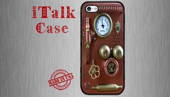 iPhone 5S iPhone 5 iPhone 5 Case iPhone 5S Case by iTalkCase