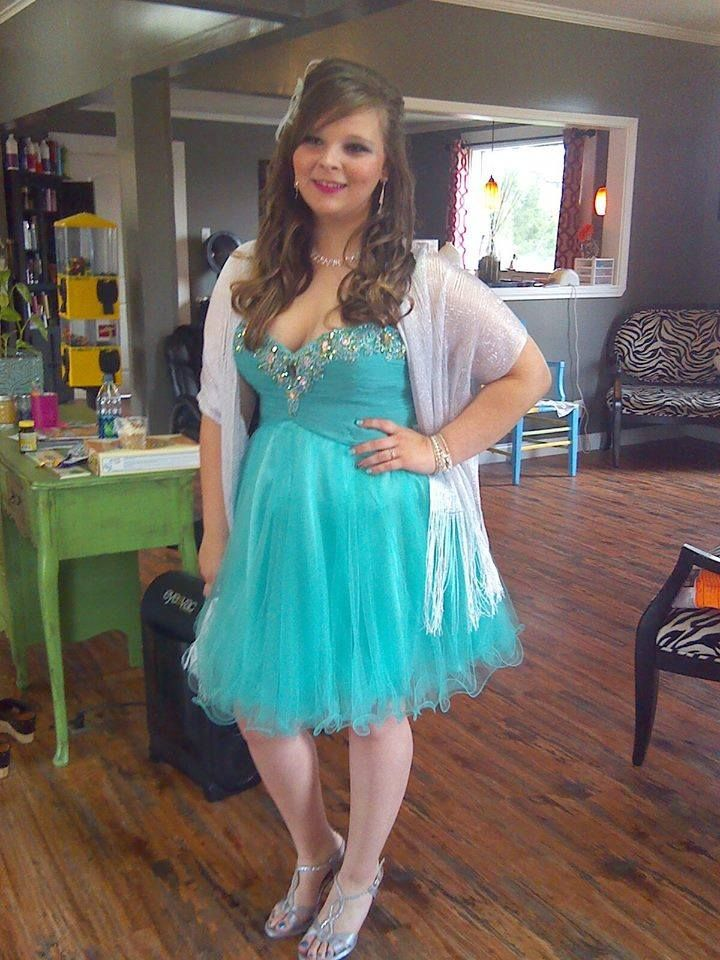 Prom dress from Kay\'s Kreations Tupelo, Ms | Our Customers ...