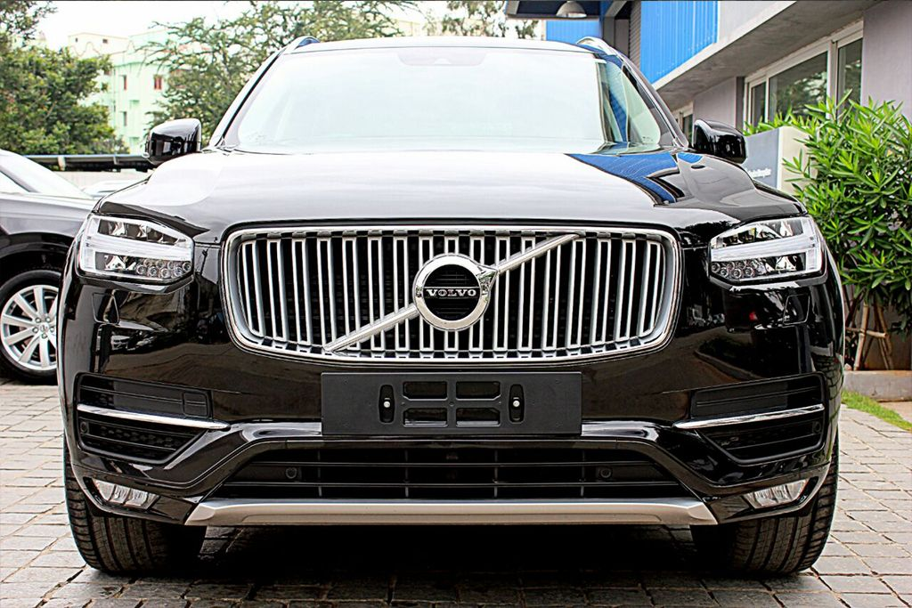 Volvo XC90, Volvo XC40, Volvo XC60, Volvo S90, Volvo V40