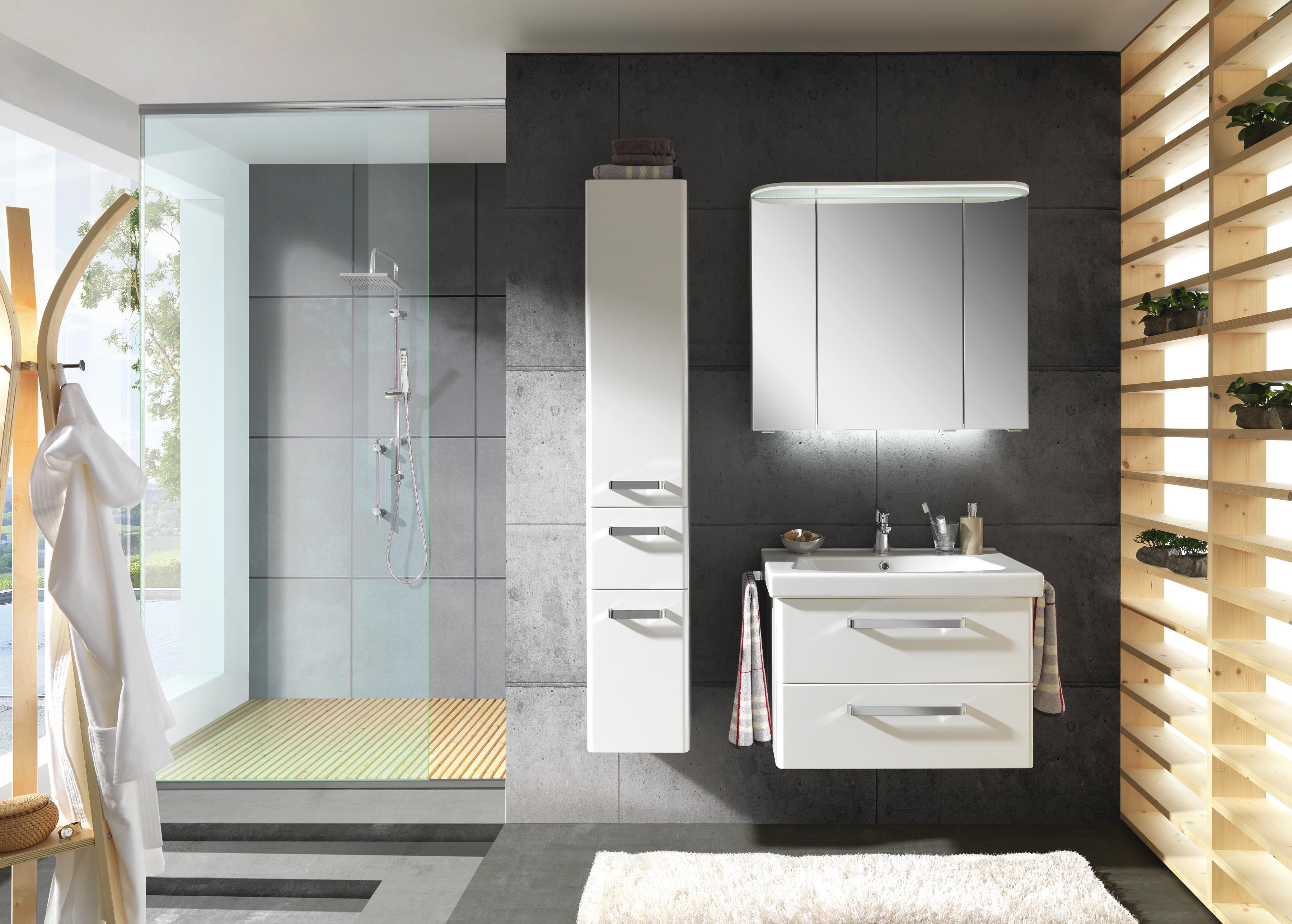 Joop Badezimmer ~ Badezimmer von sadena harmonische badeinrichtung in weiß