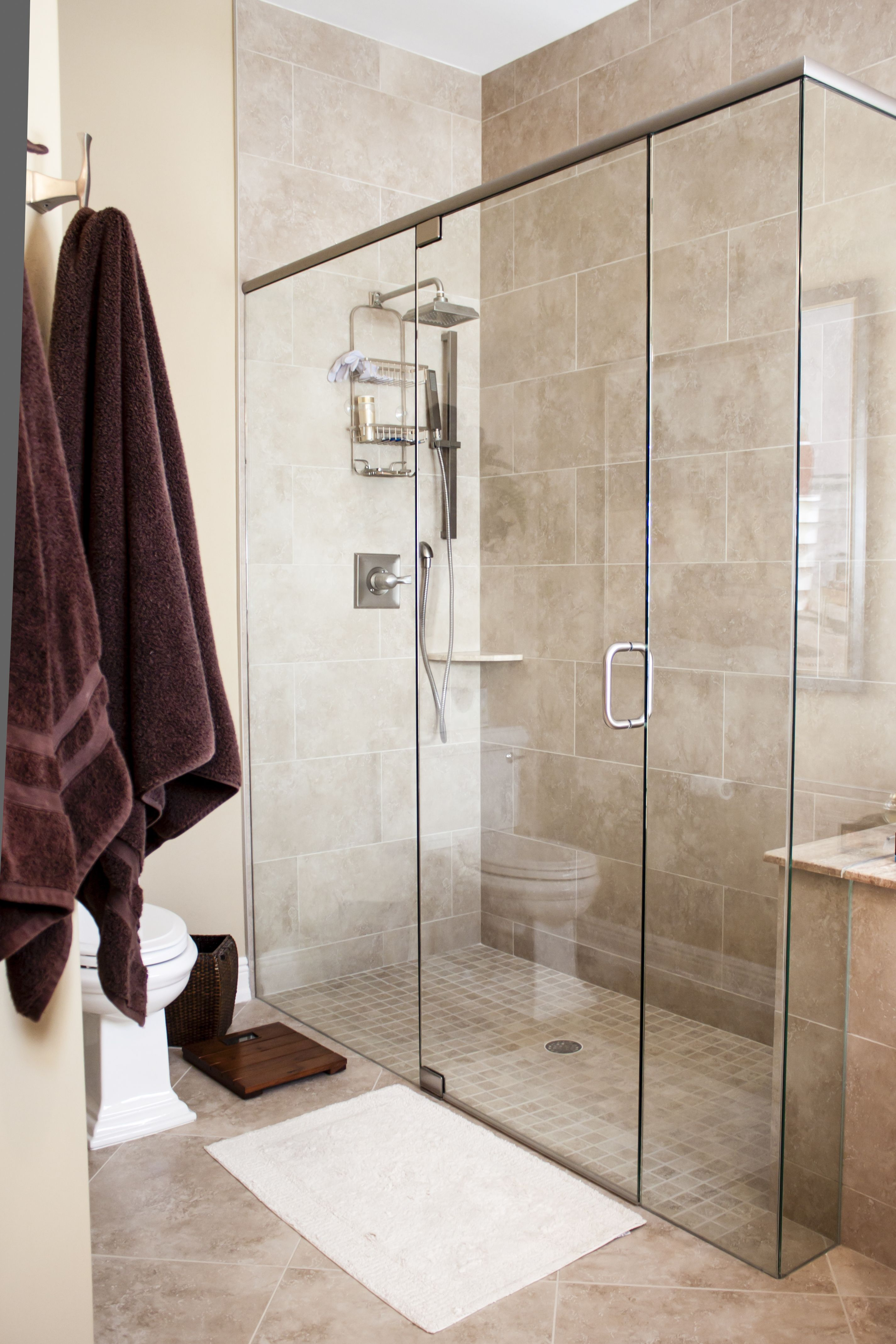 Cape Cod Sliding Shower Doors Shower Doors Custom Shower Doors