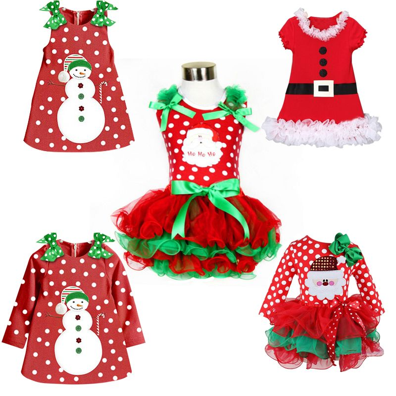 Christmas Girl Costumes  Price $29999  FREE Shipping   #cute