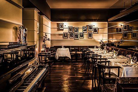 Bar Reichenbach, die Münchner Cocktailbar mit Stil Minga