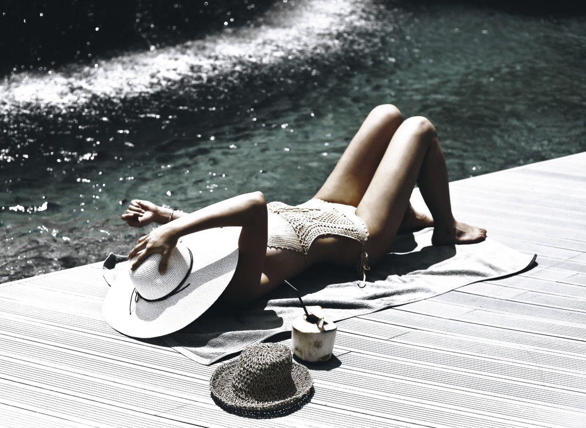 Sri Panwa, @Mowoblog Travel. Thailand, Phuket Pool