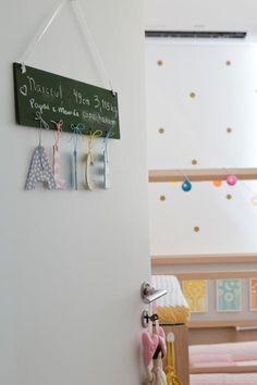 Veja como usar e abusar de elementos Montessorianos na decoração do quarto do seu filho!