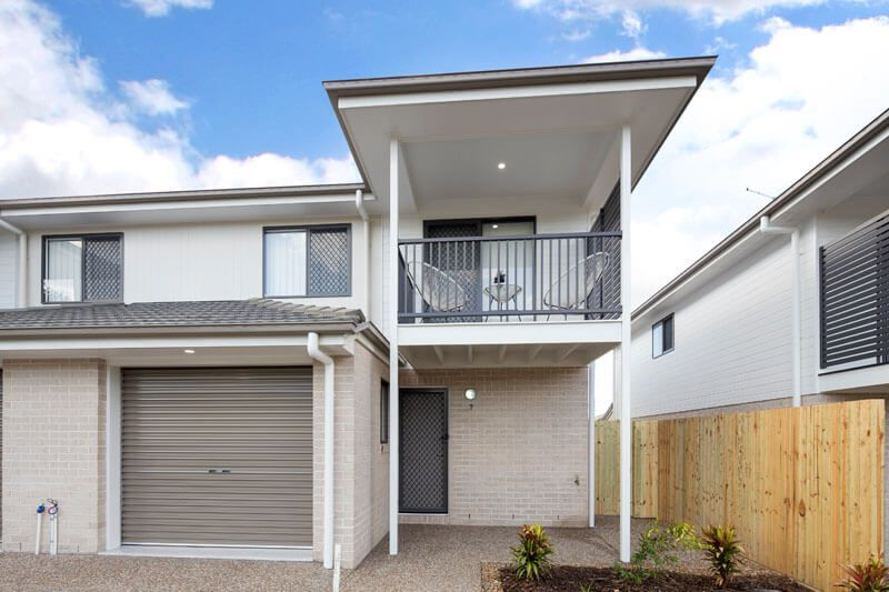 35 New Townhouses for Sale in Brisbane Suburb Algester ...