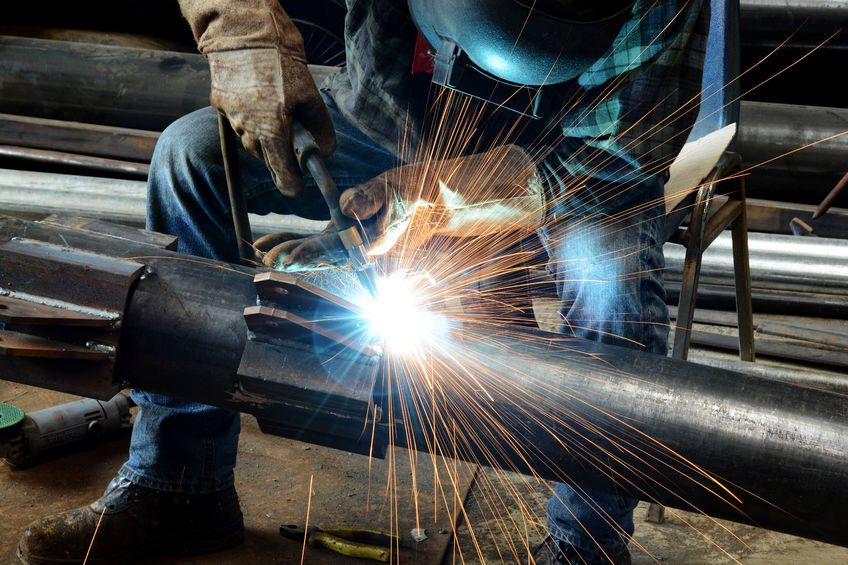 Make sure you're getting the best possible weld from your