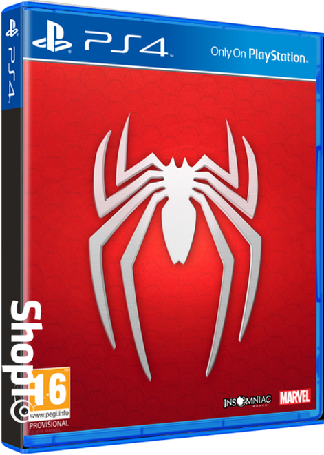 Buy Spiderman Ps4 Free Uk Delivery Shopto Spider Man Playstation Spider Man Playstation 4 Spiderman Ps4