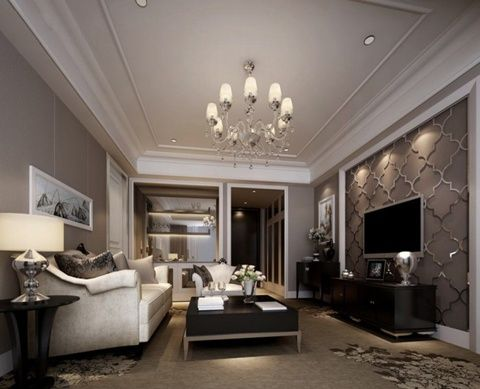 types of interior design style - House Design Style