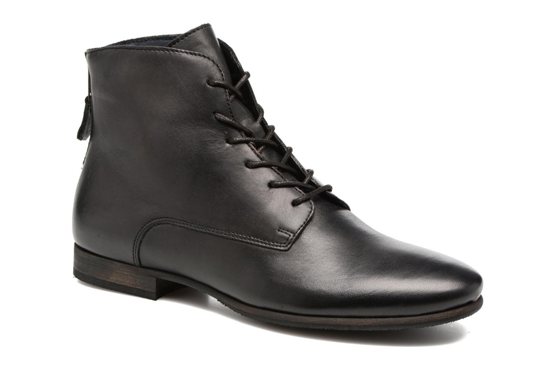 Kickers GAMEGIRL (Noir) - Bottines et boots chez Sarenza (305460 ... 4d0c1f939a1f