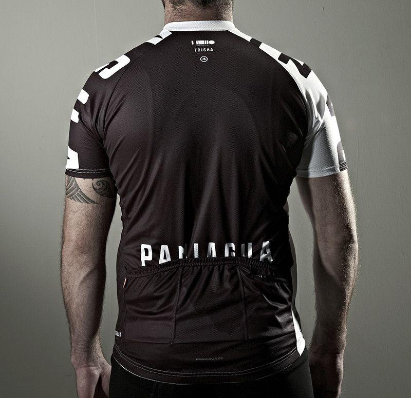 Paniagua Team Jersey