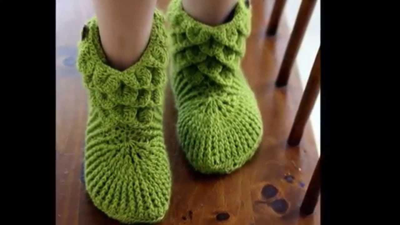 Zapatitos y accesorios de crochet para niños | Arte manualidades ...
