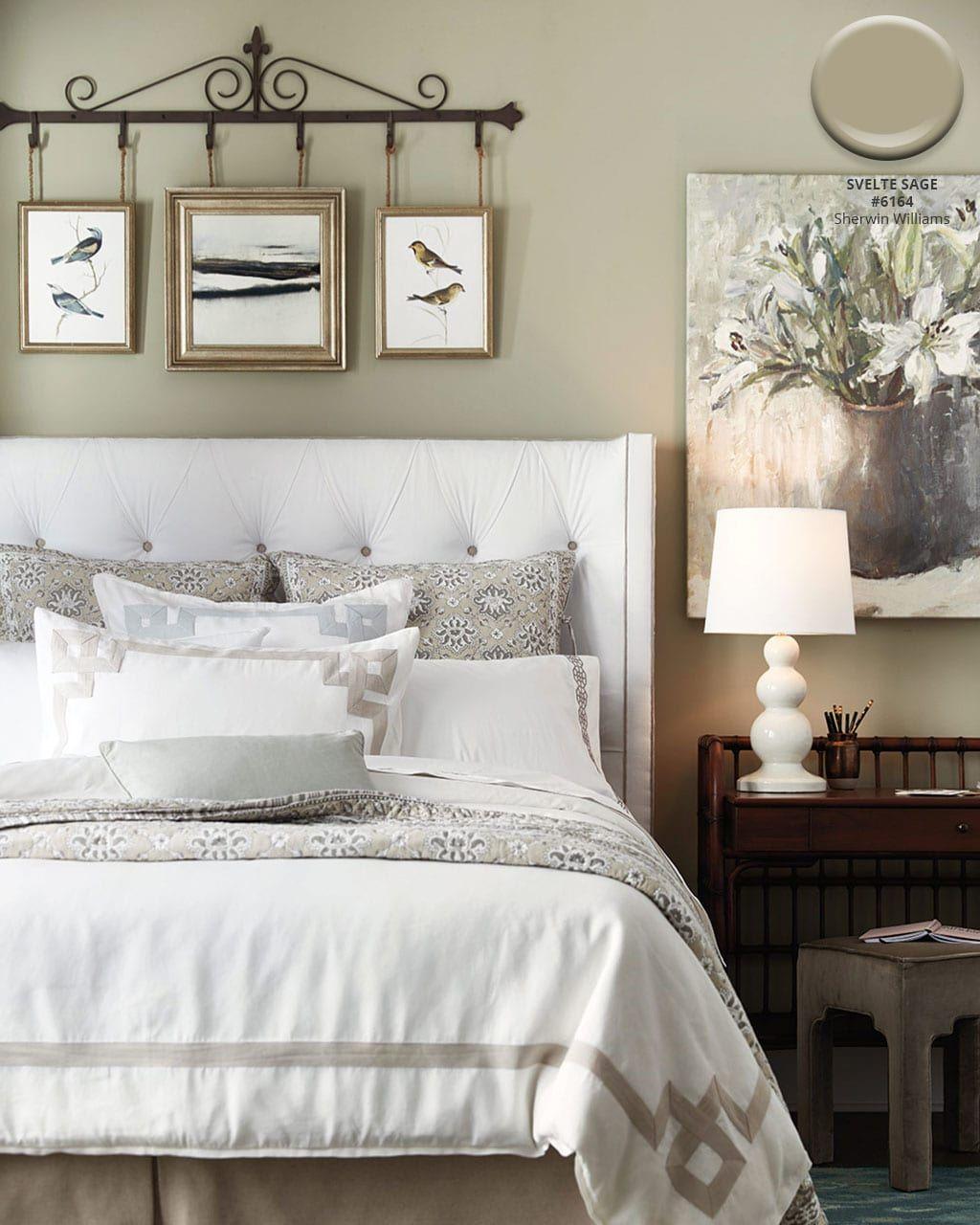 winter 2018 catalog paint colors  sage green bedroom