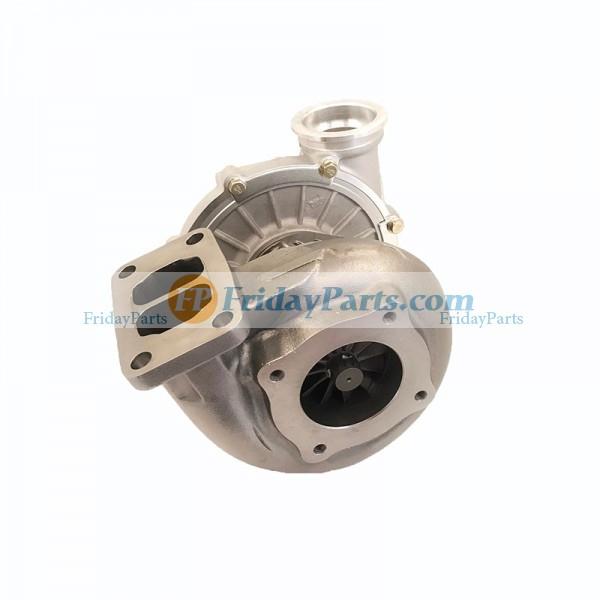 Turbo K27 Turbocharger 53279706441 3760960699 3660961599
