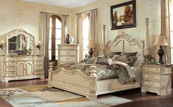 Ashley Bedroom Furniture Exceptional Quality And Timeless Style Ashleybedroomfurniture