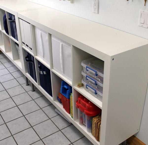 DIY Expedit Box — Part II | Ikea expedit shelf, Diy, Ikea ...