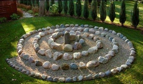 Beautiful Image For Zen Garden Design Principles