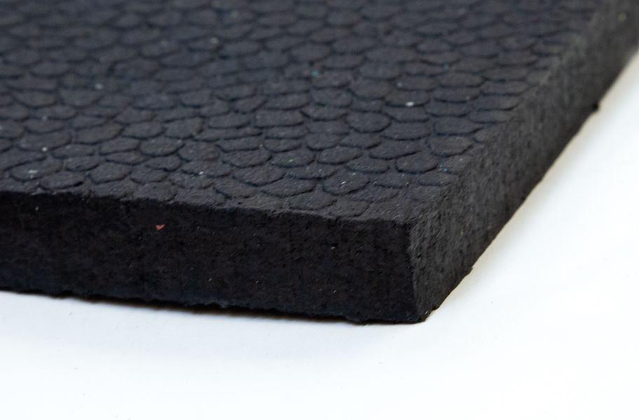 3 4 Ecorx Rubber Mats 25 Mats In 2020 Rubber Flooring Rubber