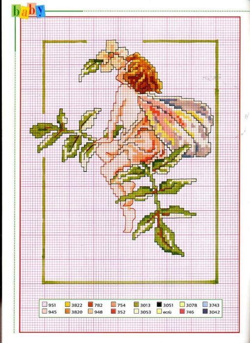 .flower fairy 2