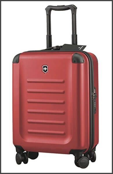 8 of the Best Carry-On Suitcases for Travel (Amazon Best Sellers ... 8625a500547df