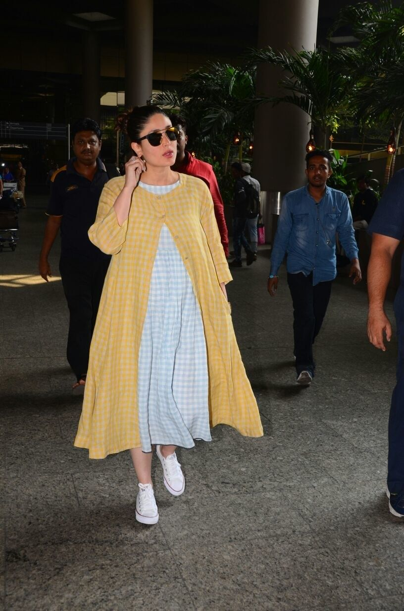 From A Pregnant Indian Woman: Thank You, Kareena Kapoor ...