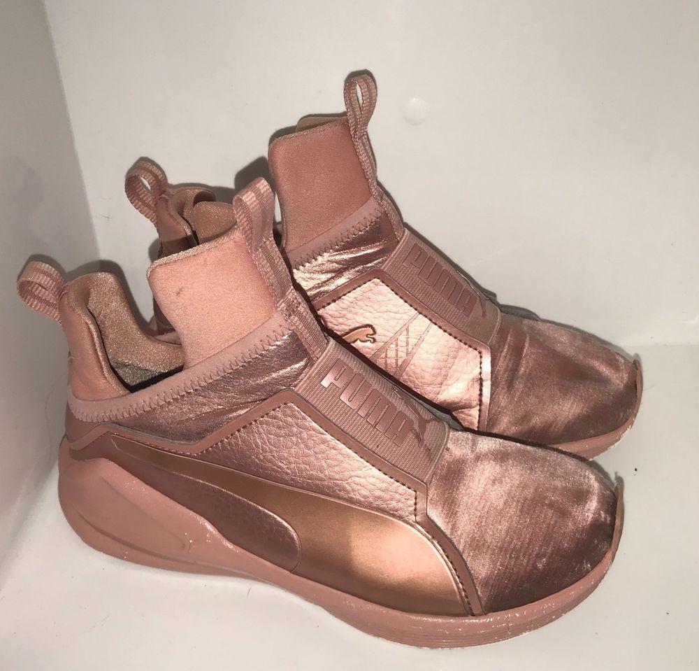 skechers rose gold light up shoes