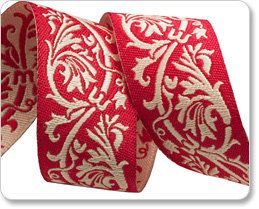 This item is unavailable | Christmas wired ribbon, French ...