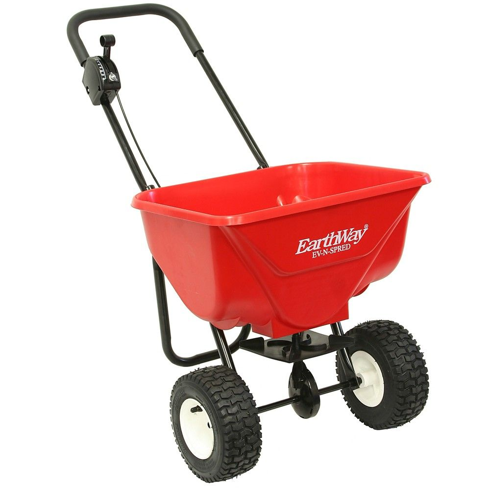 Earthway 2030p Plus Deluxe Estate Broadcast Seed And Lawn
