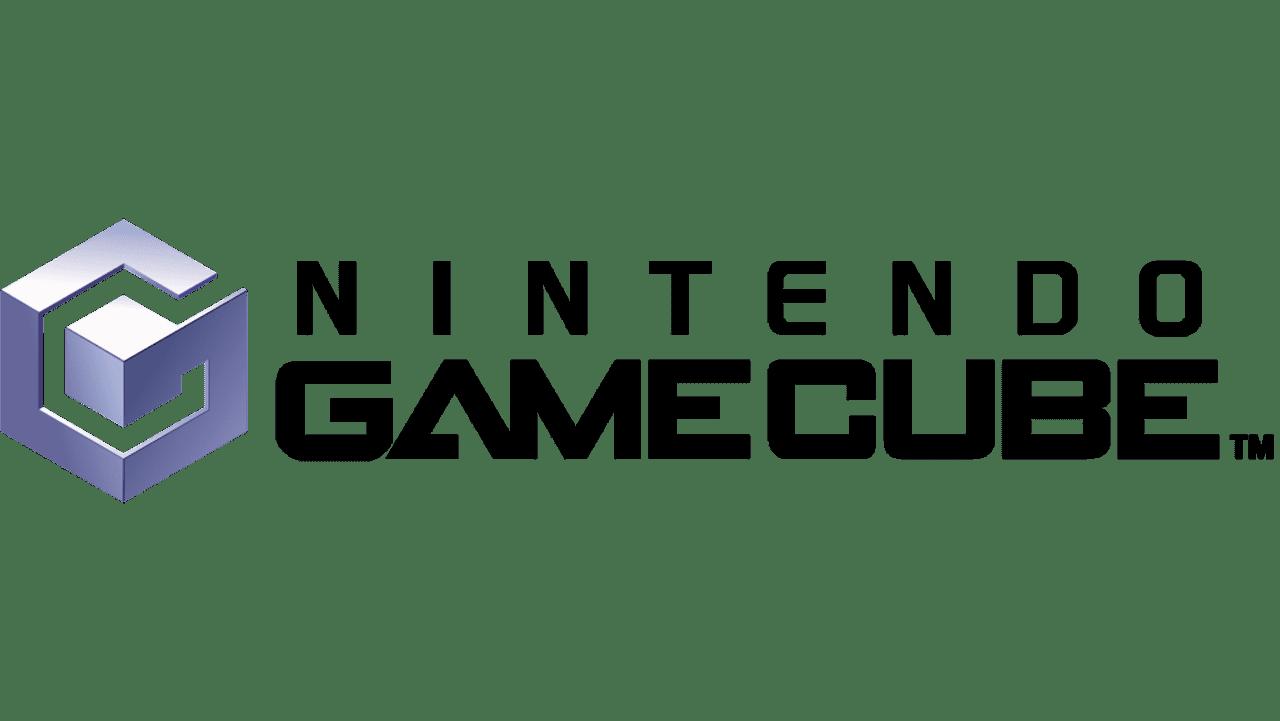 Nintendo Gamecube Logo Evolution How To Memorize Things Gamecube