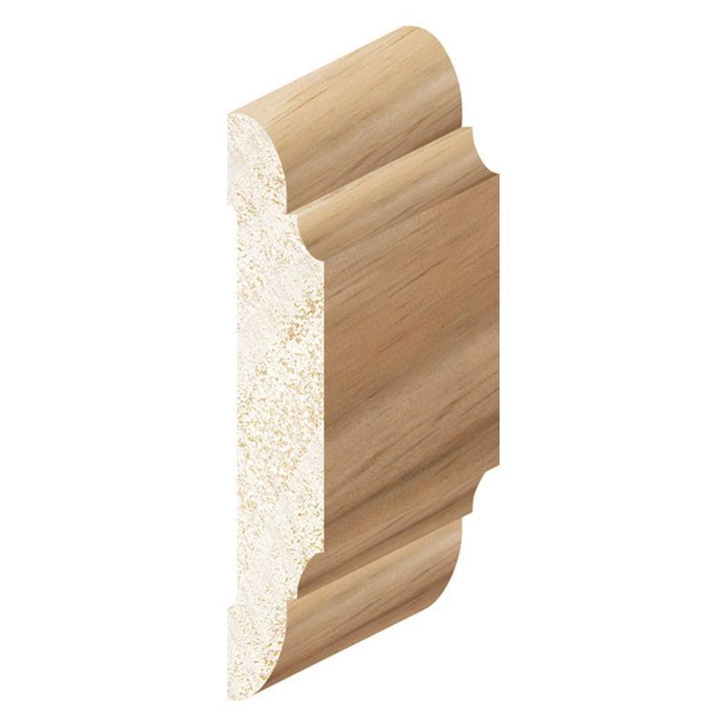 Pine Moulding Fj Chair Rail 67x11mm 3.0m Cr6711pifj30