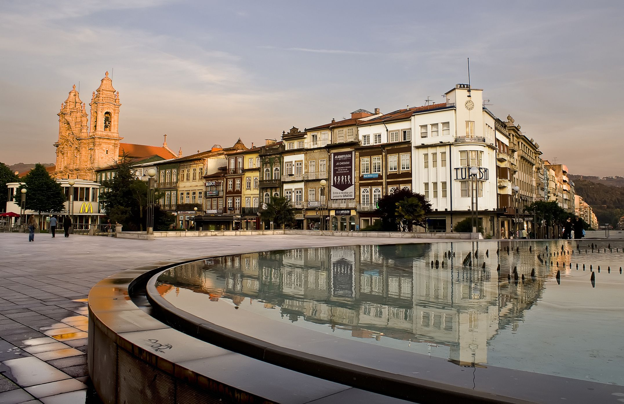 Portugal S Happiest City Is In The Running For European Best