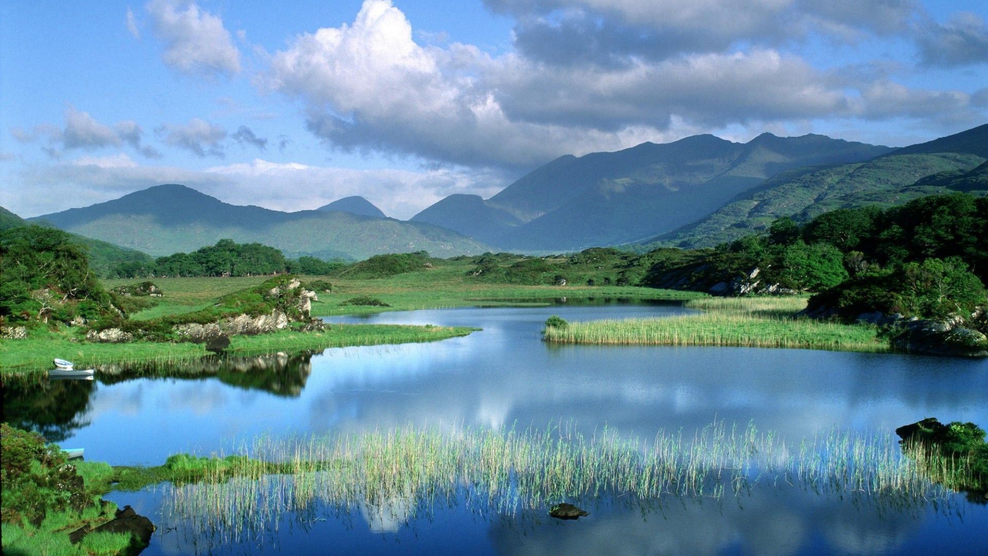 Amazing nature wallpapers national geographic wallpaper 7897046 - Amazing Nature Wallpaper Killarney Area Co Kerry