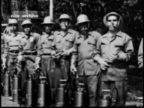 "Bolívar Films Documental ""Arnoldo Gabaldón"" La batalla contra la malaria"
