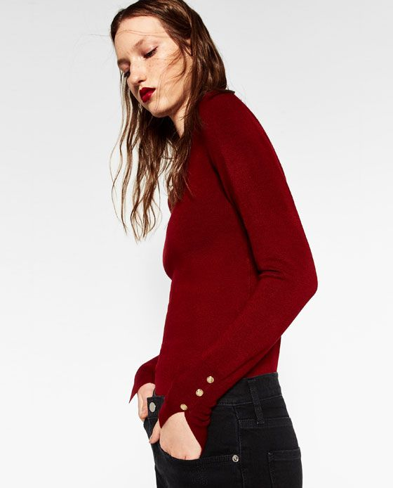 79a75aec BASIC SWEATER - Available in more colours | M 毛衣