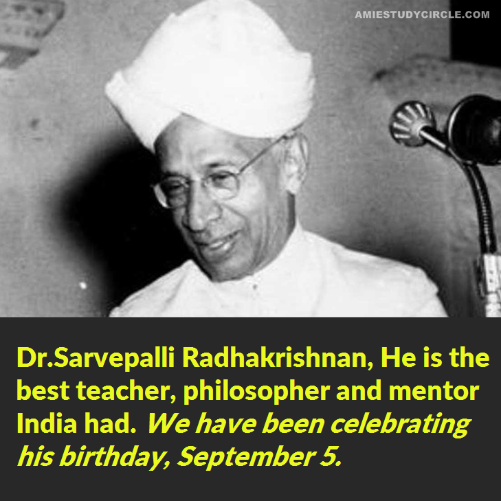 Teachers Day Dr Sarvepalli Radhakrishnan September 5 Happy Teachers Day Wishes Teachers Day Wishes Happy Teachers Day