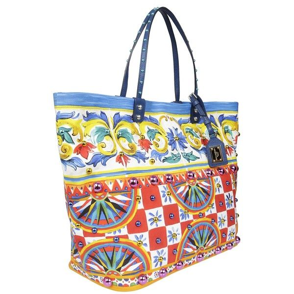 printed tote bag - Multicolour Dolce & Gabbana Latest Sale Online Huge Surprise Cheap Pre Order Free Shipping Find Great Online Shop wvf7XdMT