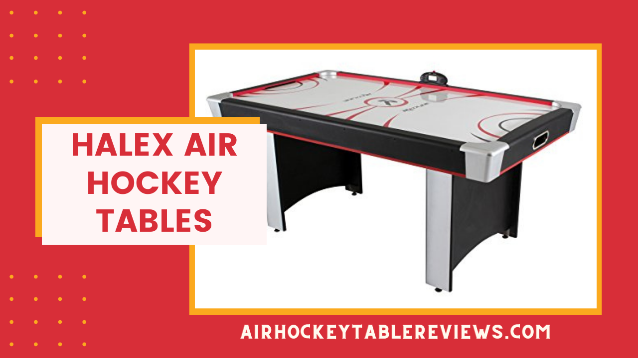 Halex Air Hockey Tables Air Hockey Air Hockey Tables Hockey