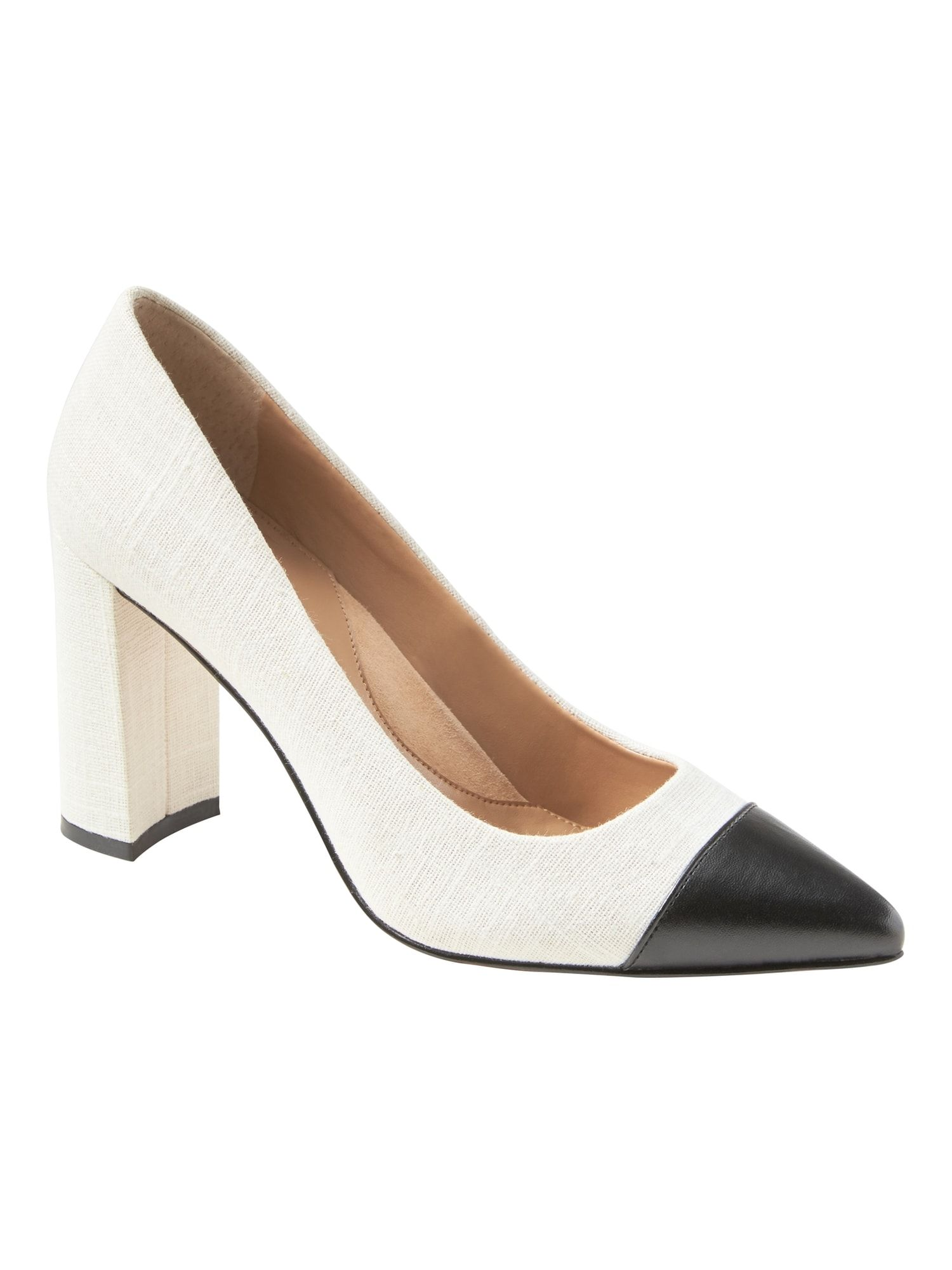 eccf20aa72d Madison 12-Hour Block-Heel Pump