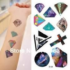 Resultado De Imagen Para Como Hacer Tatuajes Temporales En Casa
