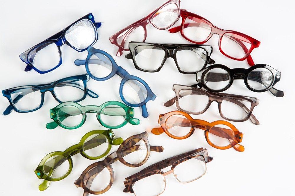 aead22bd48c thorberg reading glasses round claes black