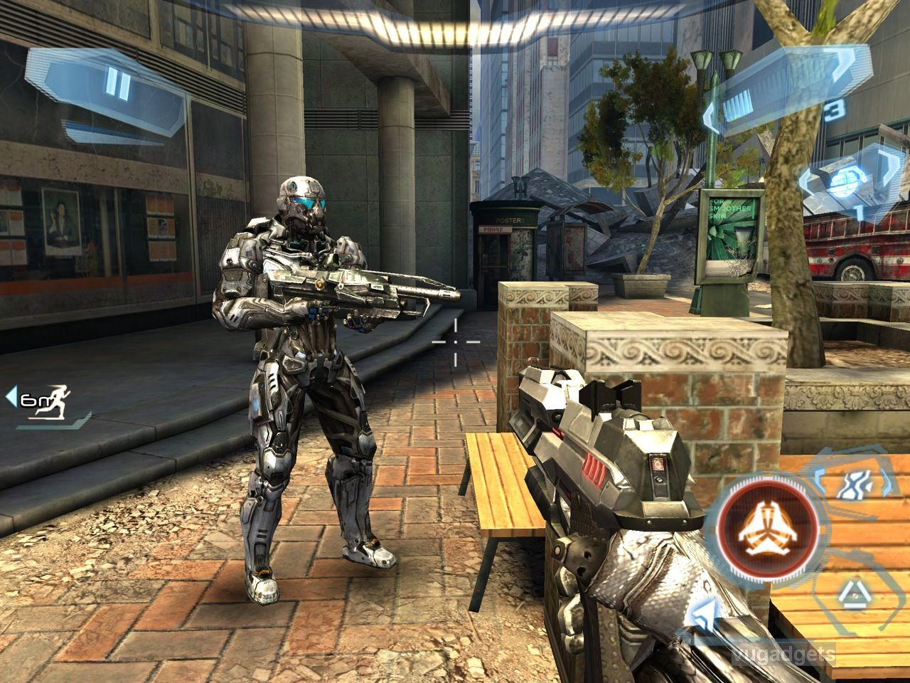 Shooting Best Android Game Best android games, Best