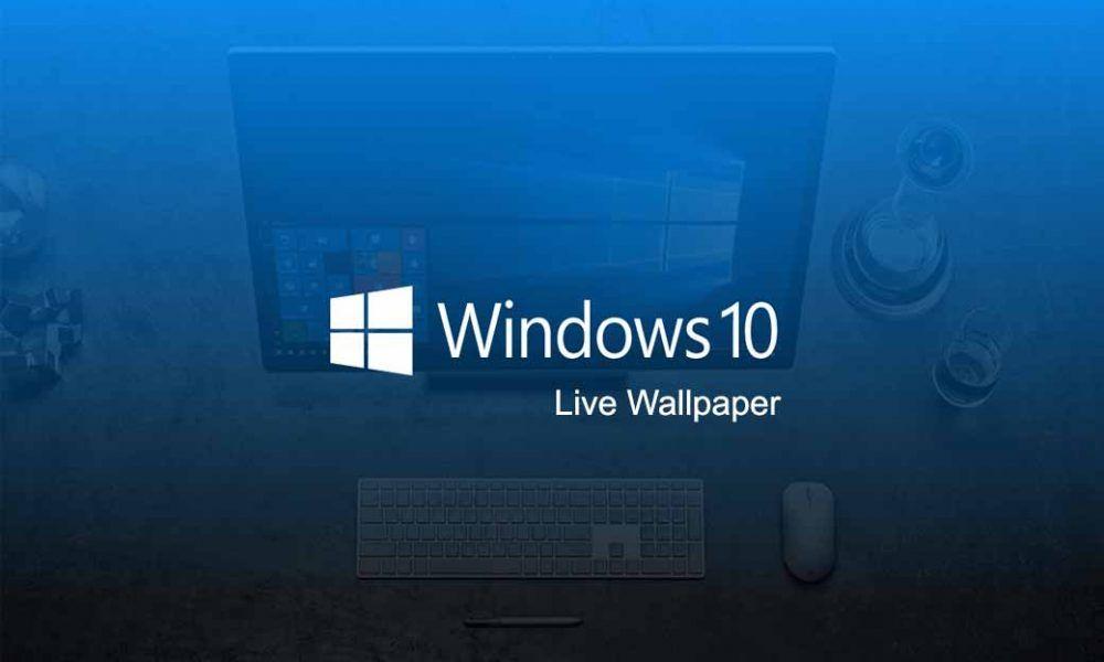 Cara Memasang Live Wallpaper Di Windows 10 Inwepo Wallpaper Keren Gerak Gambar Google live wallpaper for windows 10