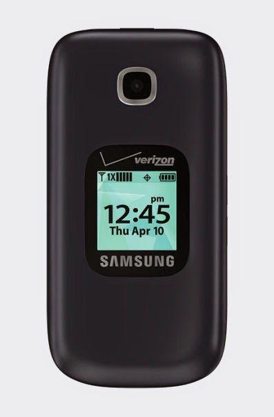 Cell Phones For Seniors From Verizon Cell Phones For Seniors